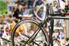 Bikes to suit all budgets, from beginner to professional