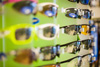 Extensive selection of sports sunglasses